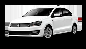 прокат VW Polo на механике недорого