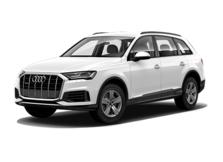 аренда Audi Q7 4x4
