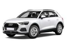 взять в прокат Audi Q3 4X4